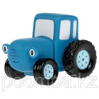 Игрушка для ванны «Синий трактор», 10 см