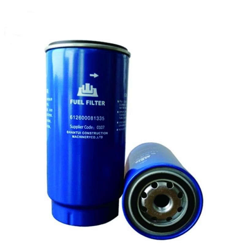 Топливный фильтр 612600081335 (WeiChai)
