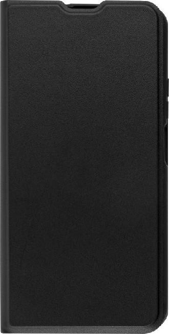 Чехол-книжка Red Line Book Cover для OPPO A12 (черный) - фото 1