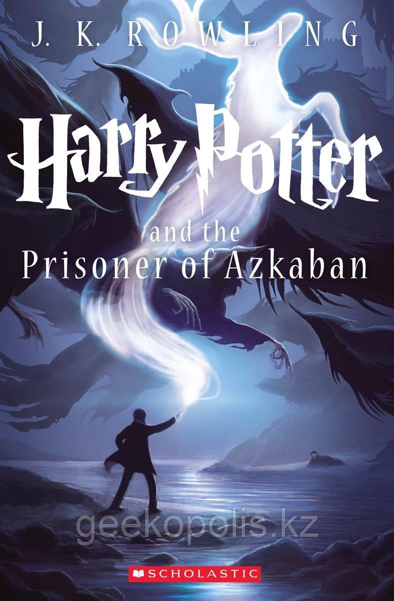 Harry Potter Box Set, Гарри Поттер комплект из семи книг на английском языке, Джоан Роулинг, Мягкий переплет - фото 5