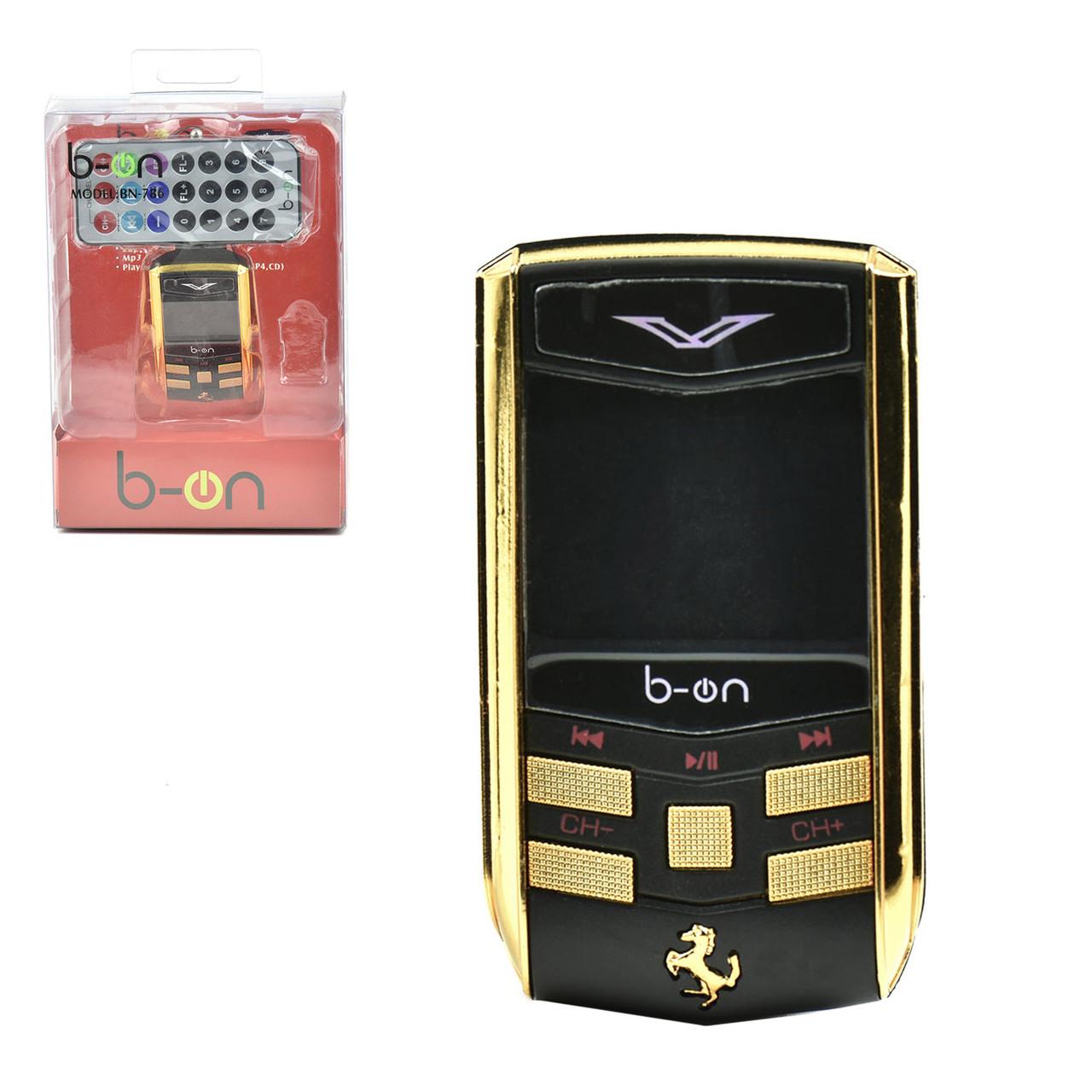 FM-Модулятор BN-786