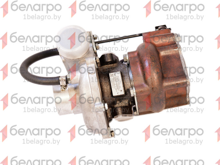 ТКР 6,5.1-09.03 Турбокомпрессор ГАЗ двигателя Д-245.7Е3 (турбина), БЗА