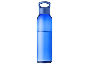 Бутылка для питья Sky, синий