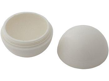 Гигиеническая помада для губ Ball, белый