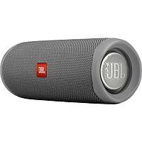 Портативная акустическая система JBL Flip 5 серая, JBLFLIP5GRY