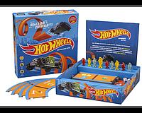 Cosmodrome Games: Hot Wheels. Вызов принят