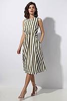 Женское летнее платье Mia-Moda 1243 46р.