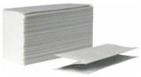 Бумажное полотенце Z-сложения, 200 листов