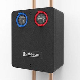 Насосные группы Buderus