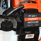 Триммер бензиновый Patriot PT 443, фото 10