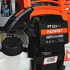 Триммер бензиновый Patriot PT 553, фото 10