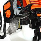 Триммер бензиновый Patriot PT 553, фото 9