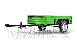 Прицеп Kerland   Керланд П-2000 к мотоблоку и мини-трактору
