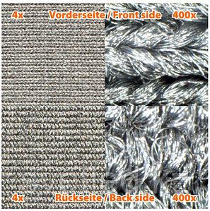 Silver-Elastic эластичная ткань 50ДБ (для одежды)