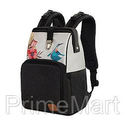 Рюкзак Kinderkraft MOLLY Bird