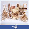 Лазерная резка и гравировка, акрил, фанера, роумарк., фото 9
