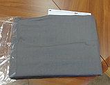 Steel-Gray экранирующая ткань для одежды 35 ДБ, фото 3