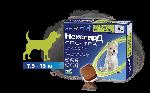 НексгарД Спектра для собак весом 7,5-15кг, 3 таблетки