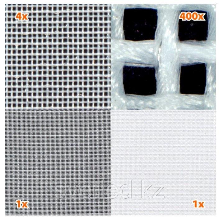 Voile экранирующая ткань тюль 2,5М, 36 ДБ