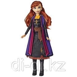 Disney Frozen / Кукла Холодное сердце 2 в сверкающем платье