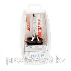 Ксенон MTF Light D1S 85В 35Вт 4300К SBD1S4
