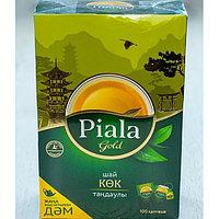 "Чай ""ПИАЛА"" Gold зеленый, 2гр*100пак"
