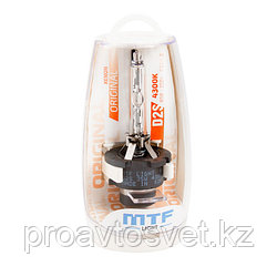Ксенон MTF Light D2S 85В 35Вт 4300К SBD2S4