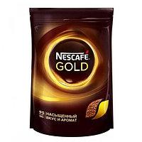 """Кофе """"NESCAFE GOLD"""" растворимый, 190 гр, вак.уп."""