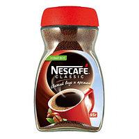 """Кофе """"NESCAFE CLASSIC"""" растворимый, 95 гр, стекло"""