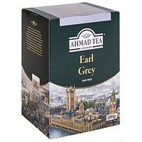 """Чай """"AHMAD"""" Earl Grey черный листовой с ароматом бергамота, 200 гр"""