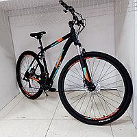 Велосипед Trinx M139, 19 рама, 29 колеса. Найнер. Kaspi RED. Рассрочка