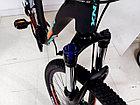 Велосипед Trinx M139, 19 рама, 29 колеса. Найнер. Kaspi RED. Рассрочка, фото 2