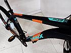 Велосипед Trinx M139, 19 рама, 29 колеса. Найнер. Kaspi RED. Рассрочка, фото 3