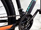 Велосипед Trinx M139, 19 рама, 29 колеса. Найнер. Kaspi RED. Рассрочка, фото 6