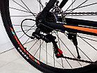 Велосипед Trinx M139, 19 рама, 29 колеса. Найнер. Kaspi RED. Рассрочка, фото 5