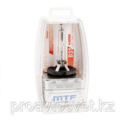 Ксенон MTF Light D3S 42В 35Вт 4300К SBD3S4