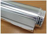 Алюминиевая фольга экранирующая с клеевым слоем АФ100-1, фото 2