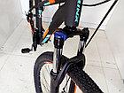 Велосипед Trinx M139, 16 рама, 29 колеса. Найнер. Kaspi RED. Рассрочка, фото 4