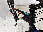 Велосипед Trinx M139, 16 рама, 29 колеса. Найнер. Kaspi RED. Рассрочка, фото 7