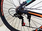 Велосипед Trinx M139, 16 рама, 29 колеса. Найнер. Kaspi RED. Рассрочка, фото 8