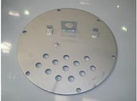 Крышка ПГ25.00.010 на стерилизатор ГК 100-3