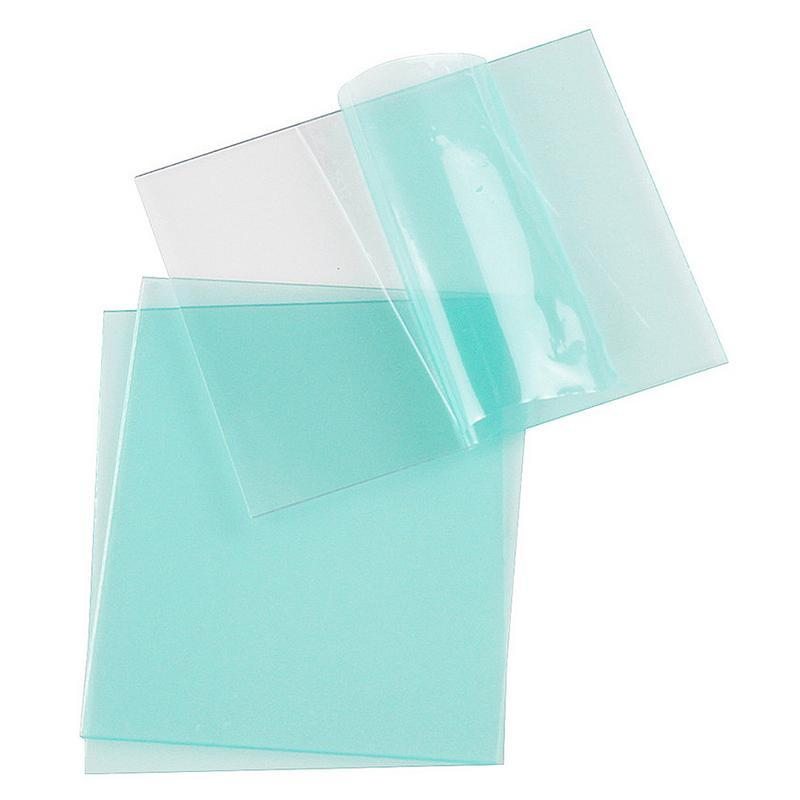 Пластина поликарбонатная 110х90х1