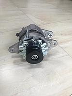 Генератор на экскаватор Hyundai R140W, фото 1