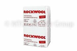 Утеплитель Эконом (минплита, каменная вата) марки  Rockwool