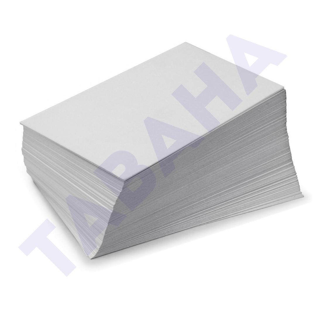 Бумага офсетная 80 гр.