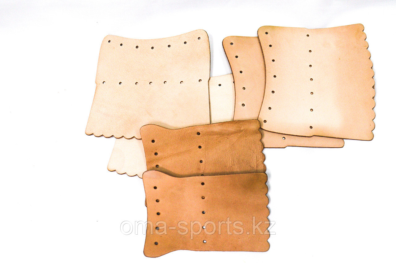 Бильярд кожа комплект