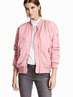 H&M Женская куртка - бомбер-Т1 46, M