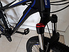 Велосипед Axis 27,5 MD. 16 рама. Рассрочка. Kaspi RED., фото 3
