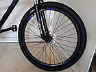 Велосипед Axis 27,5 MD. 16 рама. Рассрочка. Kaspi RED., фото 4