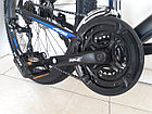 Велосипед Axis 27,5 MD. 16 рама. Рассрочка. Kaspi RED., фото 7